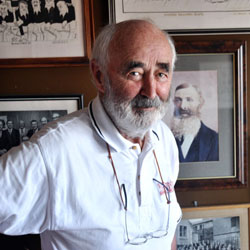 Hugh Templeton