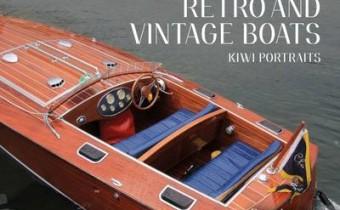 Retro & Vintage Boats
